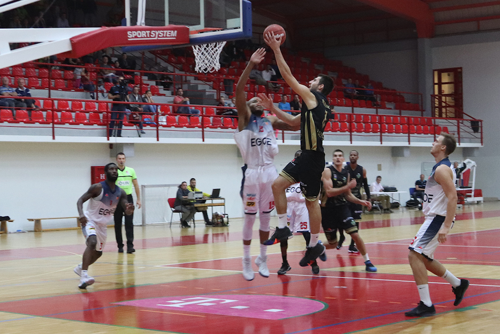 Skrljevo opened the season with a win