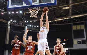 Gliwice tops group D