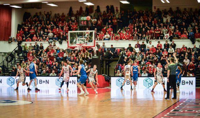 29.01.19: Körmed vs. Praha