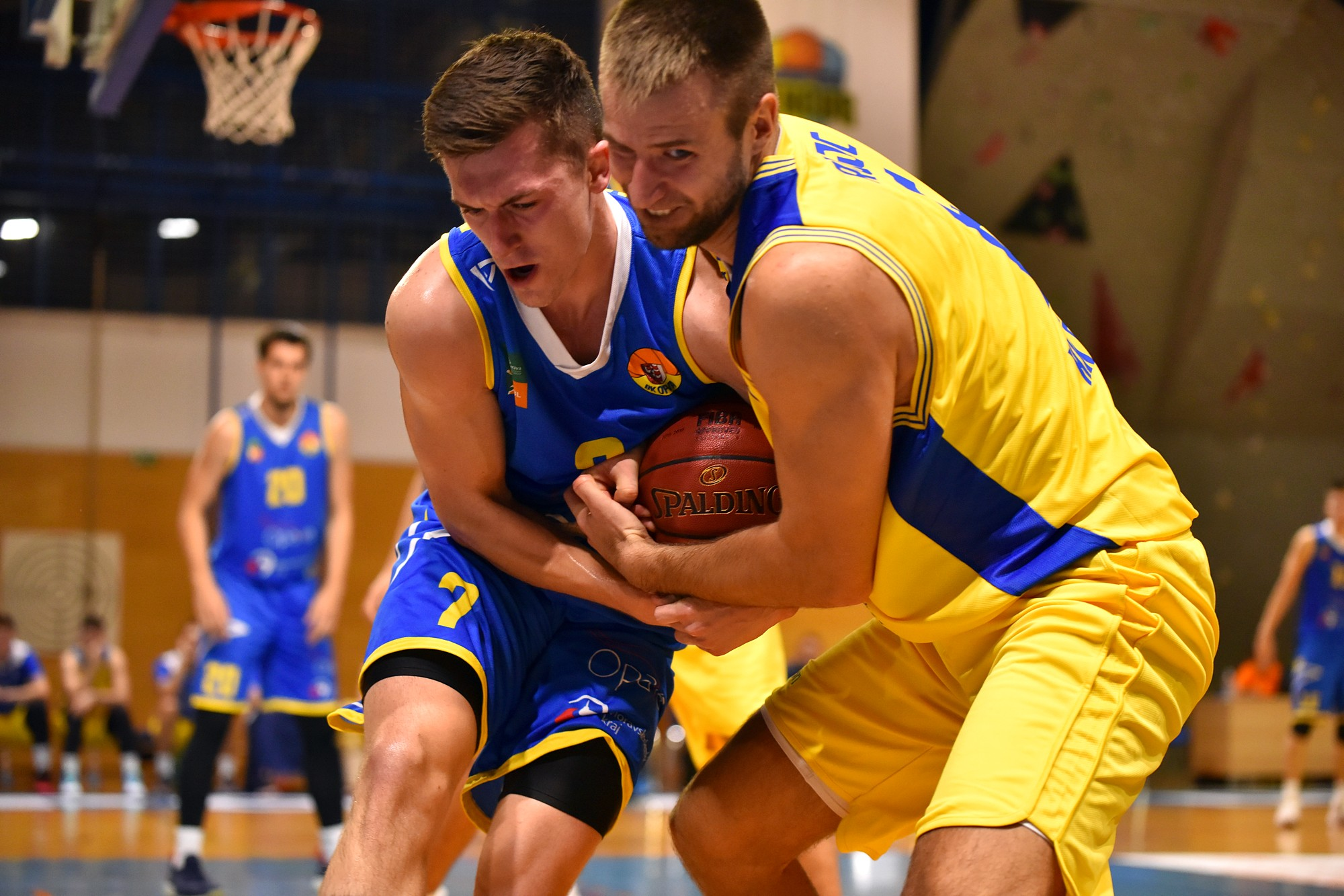 Opava wins Overtime-Thriller