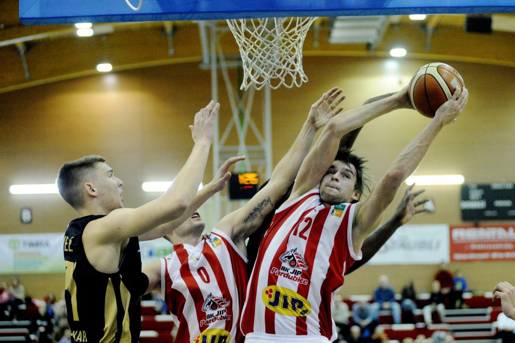 Pardubice is through to the quarterfinals
