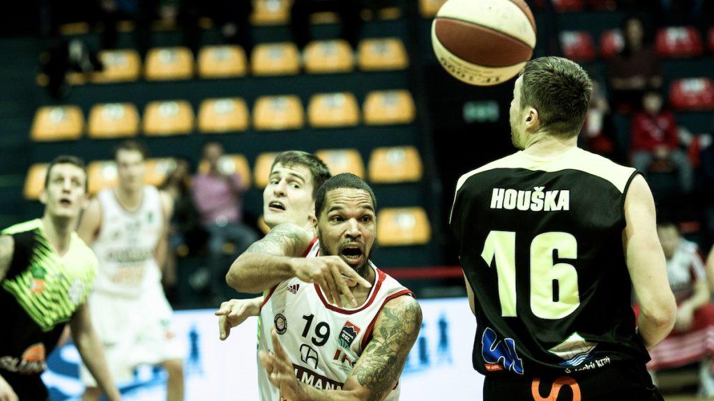 BC Vienna suprises at quarterfinals opener