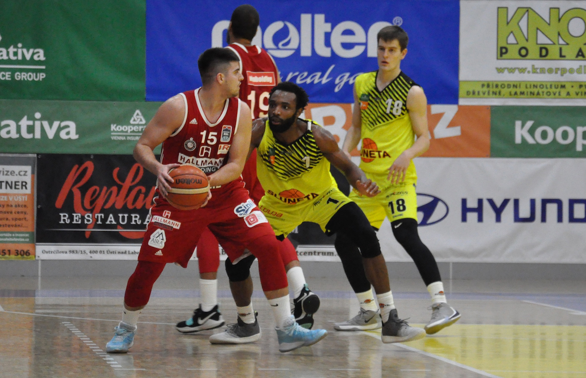 Overtime loss enough for Vienna
