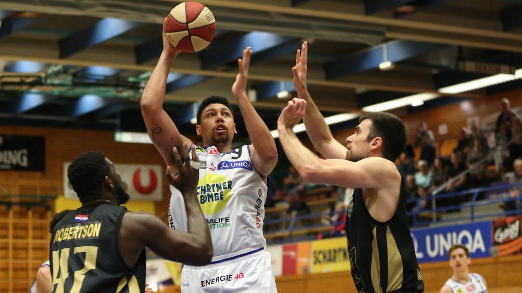 Sensational comeback lifts Gmunden into semifinals