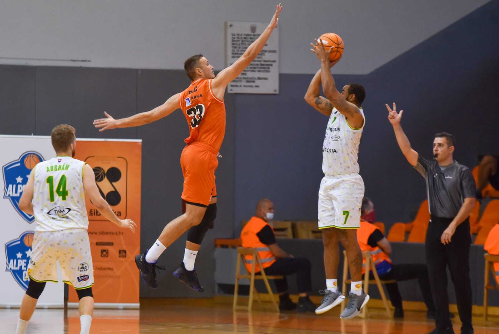 First road win of the season goes to Levice
