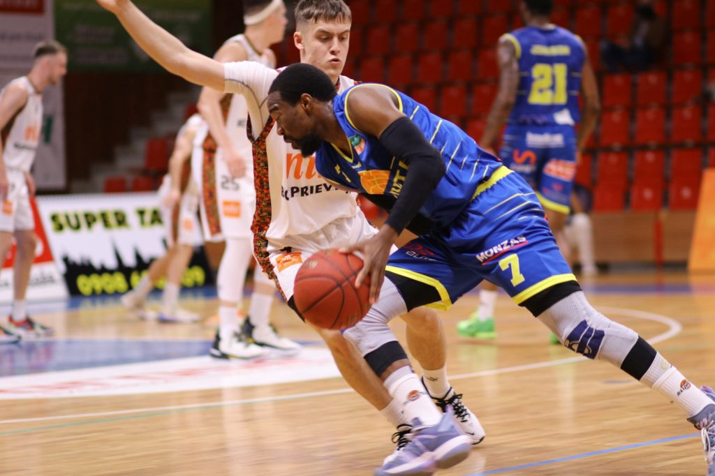 Prievidza is still searching for a win, Ústí nad Labem got two points from the Slovak team