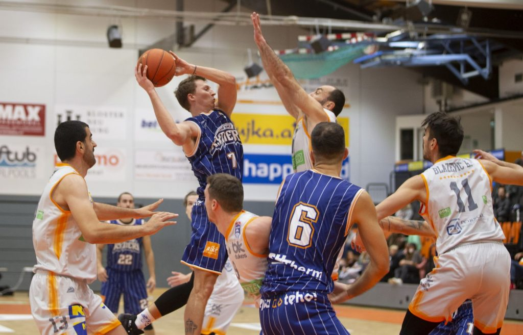 Group C gets tricky, as Spišskí Rytieri won in Klosterneuburg